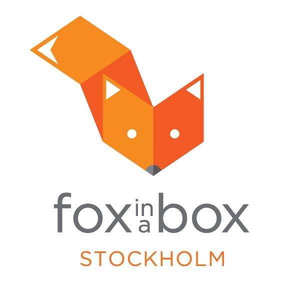FoxBoxLogo