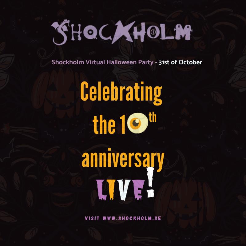 Shockholm2020