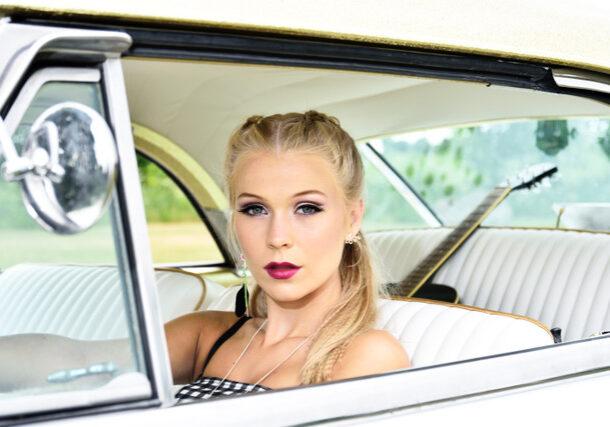 Miss Sister Car Photo Jorge Gelati